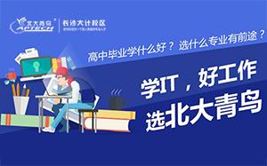 长沙北大青鸟:读技校学什么专业好